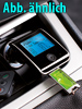 Bluetooth-Freisprecher mit FM-Transmitter FMX-550.BT v.2